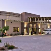 Cresta Maun Hotel, hotel in Maun