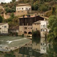Hostería de Curtidores, hotel in Estella