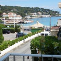 Hotel Miramar- Cap d'Antibes