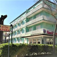 Hotel Savoia, hotel a Lido di Jesolo