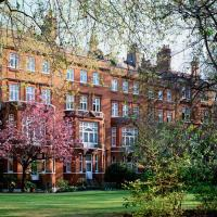 Draycott Hotel, hotel in South Kensington, London