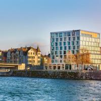 H4 Hotel Solothurn, Hotel in Solothurn