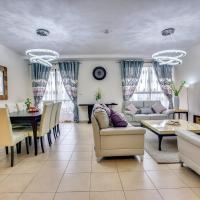 Apricus Holiday Homes - Spacious Apartment in Murjan JBR near the beach
