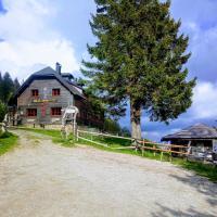 Mountain Lodge Smrekovc, hotel in Šoštanj