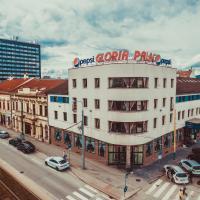Hotel Gloria Palac, hotel in Košice