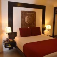 Choco's Hotel, hotel near Carlos Rovirosa Perez Airport - VSA, Villahermosa