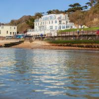 Beachside Apartment, 1 Pilots Point, hotel in Totland