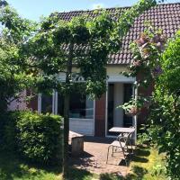 Green Garden House, hotel in Amersfoort