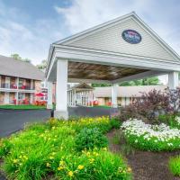 Yankee Inn, hotel in Lenox