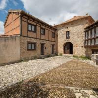 Casas De Valoria, hotel en Valoria de Aguilar