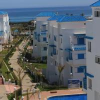 Smir Park, hotel in Marina Smir