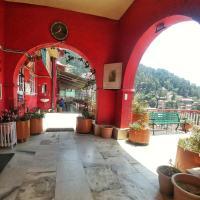 YMCA Tourist Hostel Shimla, отель в Шимле