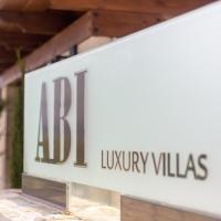 Abi Luxury Villas, hotel in Monodendri