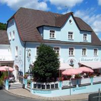 Hotel Krone, hotel in Gößweinstein
