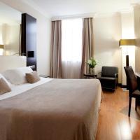Hotel Saray, hotel en Granada