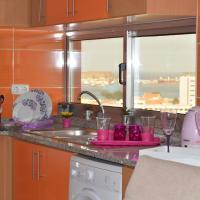 Apartamento Cristina