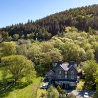 The Park Hill, hotel in Betws-y-coed