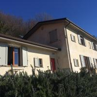 Collina di Sopra, hotel a Tresana