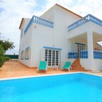 Casa da Eira - Private Villa - pool - Free wi-fi - Air Con, hotel en Silves