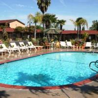 Adelaide Inn, hotel in Paso Robles
