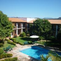 Hotel Quinta Minera, hotel en Cosalá