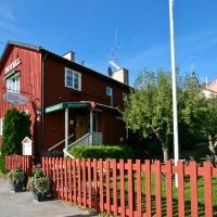 Hotell Laurentius, hotell i Strängnäs