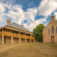 Hartley Historic Cottages, hotel em Hartley