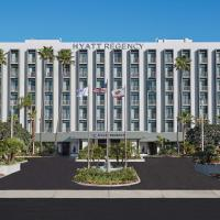 Hyatt Regency John Wayne Airport Newport Beach, hotel in Newport Beach