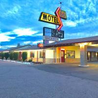 66 Motel, hotel in Holbrook