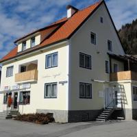 Gästehaus Leypold, hotel in Murau