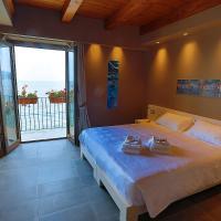 Il Casato Deluxe Rooms, hotel a Scilla