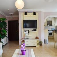Super Luxus Apartment Al Con 9 in Alanya