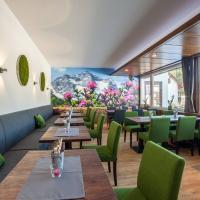 Olympia Hotel Garni, hotel in Seefeld in Tirol