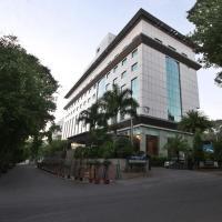 Fortune Select JP Cosmos - Member ITC Hotel Group, hotel en Bangalore