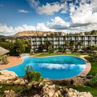 Avani Maseru Hotel, hotel in Maseru