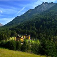 Hotel Shandranj, hotel in Tesero