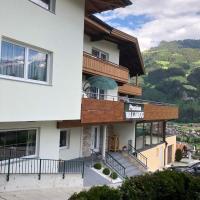 Pension Waldegg, hotel in Hippach