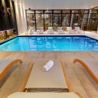 Barradas Parque Hotel & Spa, hotel en Punta del Este