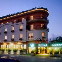 Hotel Santa Maria, hotel a Chiavari