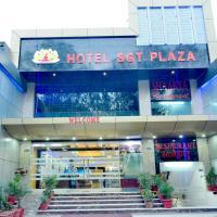 Hotel SGT Plaza
