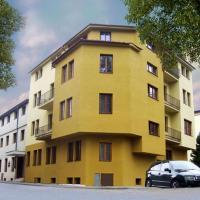Hotel Slovan, hotel en Žilina