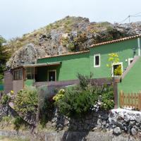 Casa Cueva Paquito, hotel en Vega de San Mateo