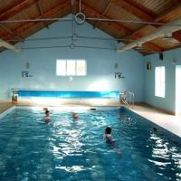 Quilty Holiday Cottages - Type B