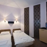 Helvetia Hostel Plus