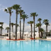 Residence Ain Meriem، فندق في بنزرت