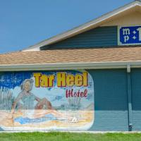 Tar Heel Motel, hotel in Nags Head