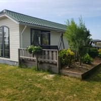 vakantiehuis in zeeland, hotel in Sint Annaland
