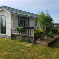 vakantiehuis in zeeland