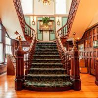 Amethyst Inn, hotel em Victoria
