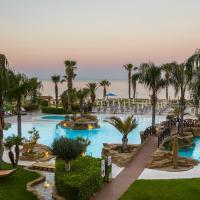 Leonardo Cypria Bay, hotelli Pafoksessa